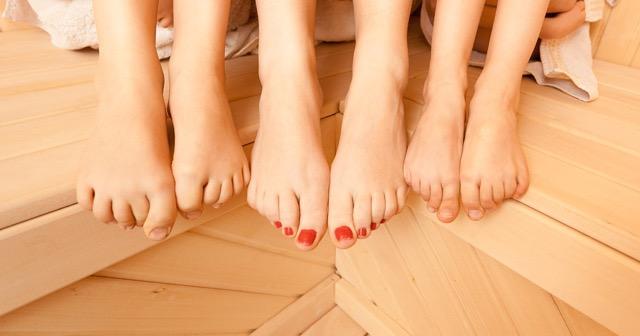 De Voordelen Van Een Saunabezoek Op Verschillende Leeftijden