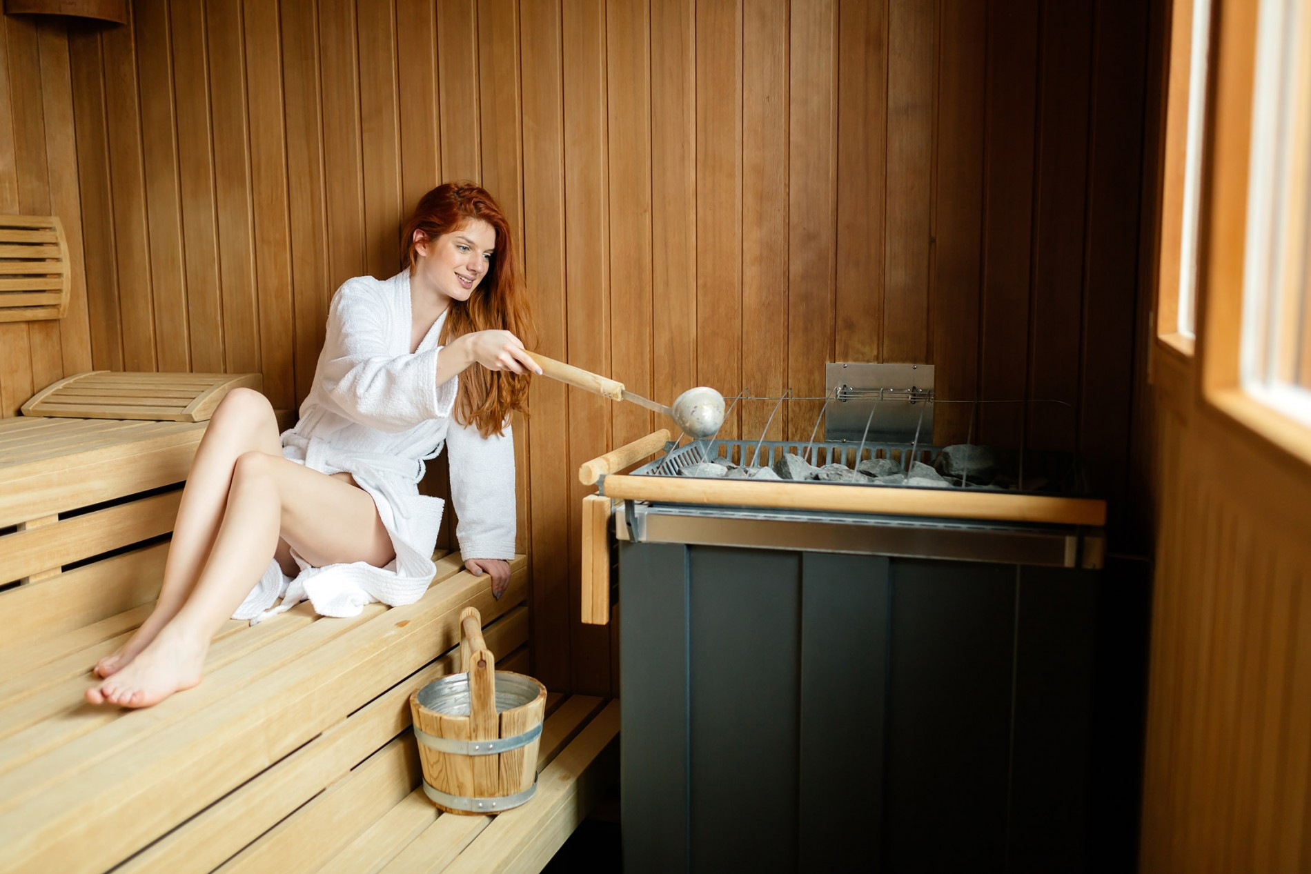 Saunathermen5mei - Ontgiften in de sauna